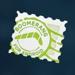 Aplicación Boomerang para Android