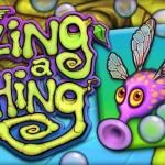 Fling a Thing: un juego Android de puzzle