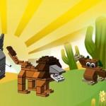 Lego Instructions: aplicación que le ayuda a crear de figuras con Legos