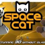 Space Cat (3D): un juego Android de aventura
