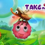 Take Me Home: un juego Android de puzzle