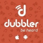 Dubbler para Android: Aplicación social de audio y filtro de sonidos