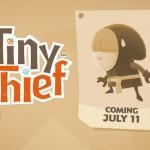Rovio no trae un nuevo estilo con: Tiny Thief
