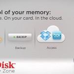 SanDisk Memory Zone: Adiós al desorden