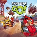 Angry Birds Go!: ¡Pájaros sobre ruedas!