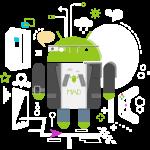 Droidcon: evento sobre Android en julio en España
