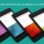 SwiftKey el mejor teclado para Android