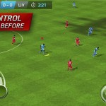 FIFA 2015 Ultimate Edition disfruta de un buen partido de fútbol en tu Android