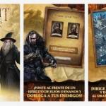 Hobbit: Kingdoms of Middle-earth un juego de estrategia y gestión