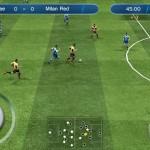 Un juego simple de fútbol: Ultimate Soccer