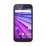 El nuevo Motorola G de 3º generación es una bestia