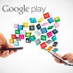 Como comprar aplicaciones en la tienda Play Store