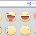 Emoticones Fb