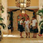 ¿Es conveniente alquilar un hotel?